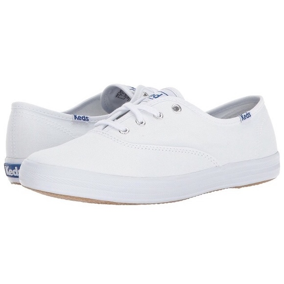 96b05c7b1cc NIB  45 KEDS Champion Original Canvas Sneakers